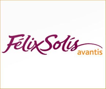 Felix Solis Avantis фото