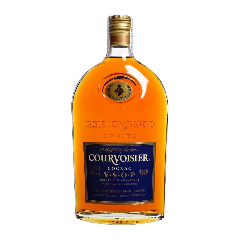 Courvoisier VSOP фото