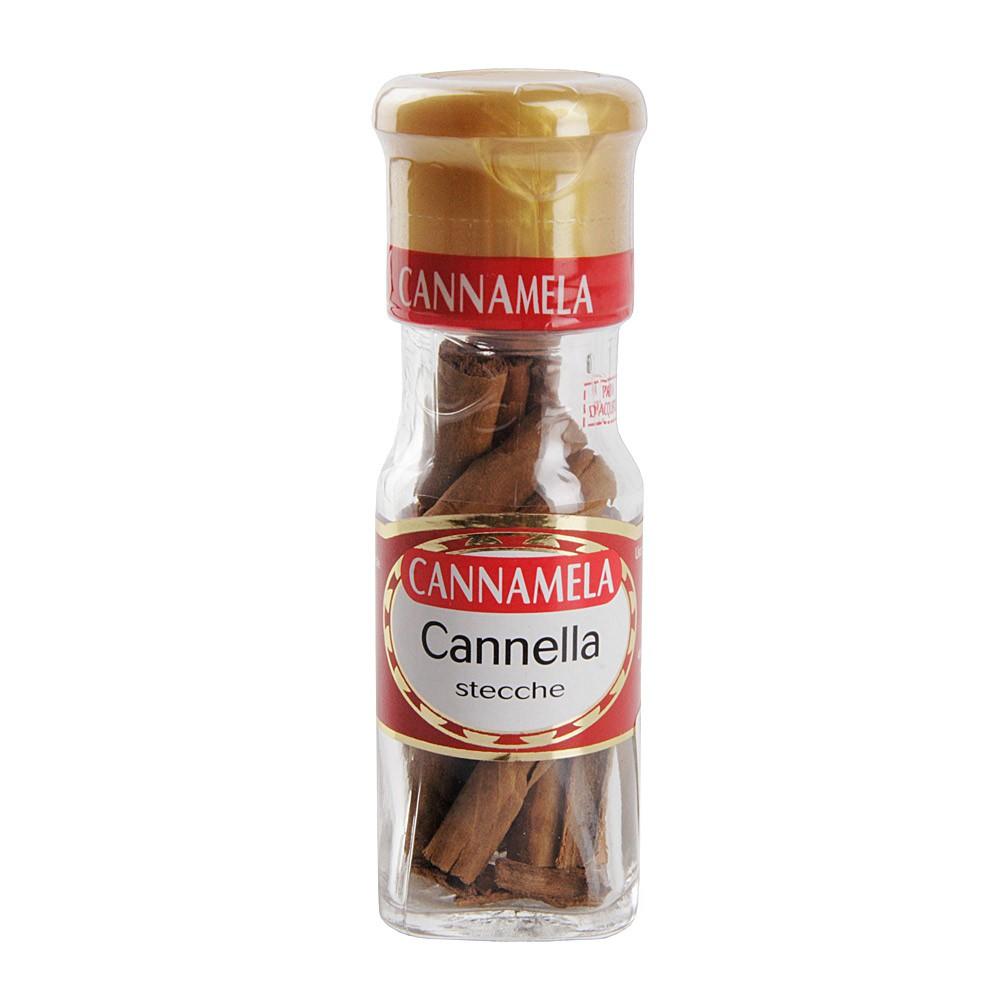 Приправа Корица Cannamela (палички) фото