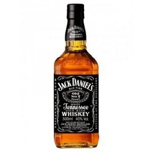 Jack Daniel's фото