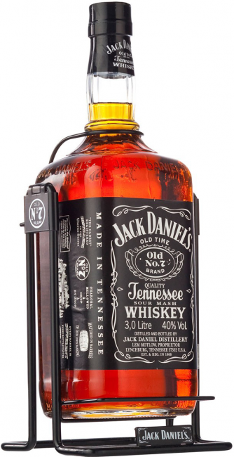 Jack Daniel's Old No. 7 фото