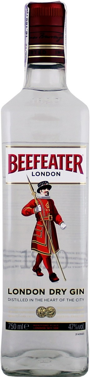 Beefeater фото