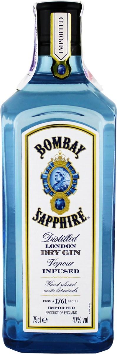 Bombay Sapphire фото