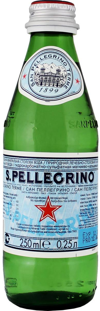 SanPellegrino фото
