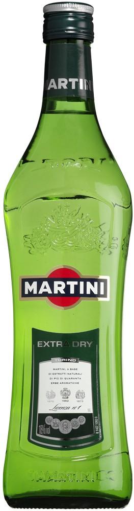 Martini Extra Dry фото