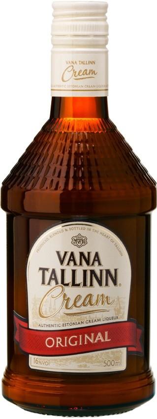 Vana Tallinn Creame фото