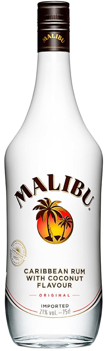 Malibu Liquor фото