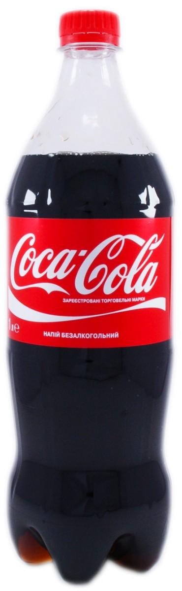 Coca-Cola фото