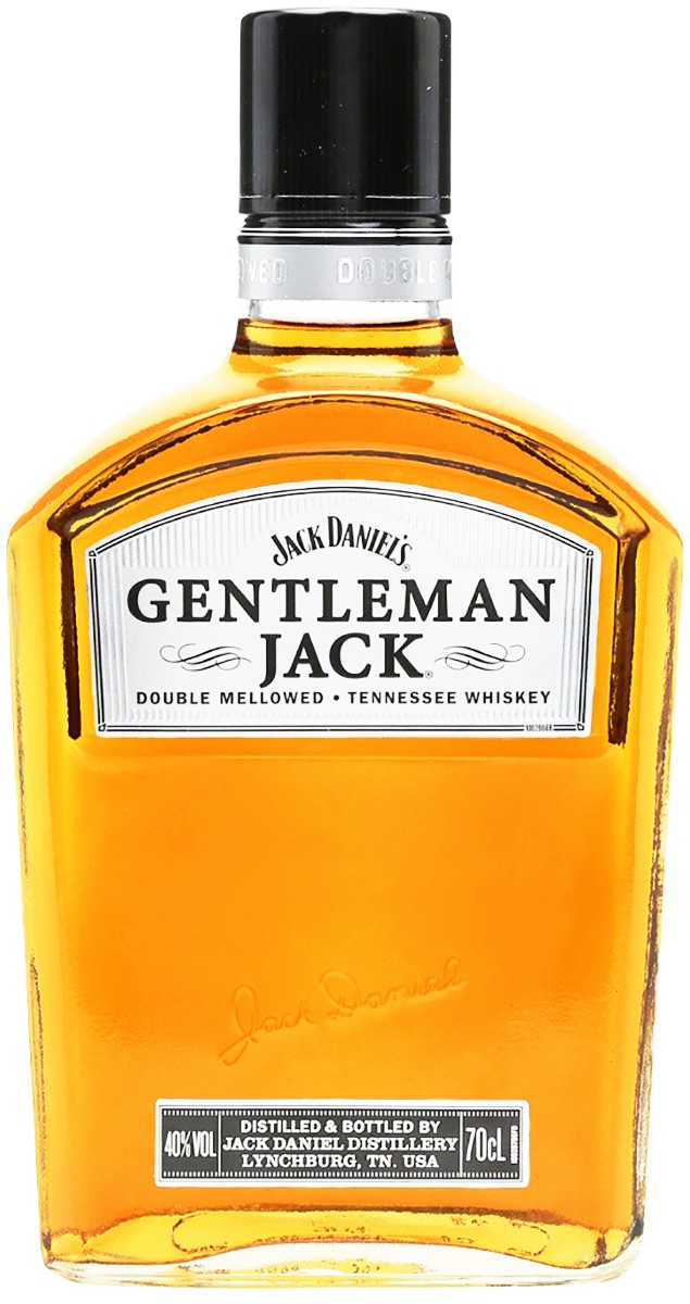 Jack Daniel's Gentleman Jack фото
