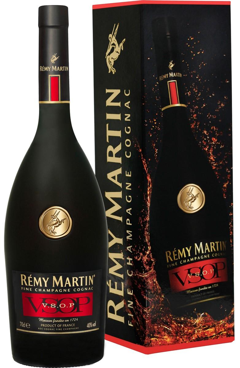 Remy Martin VSOP (в коробке) фото