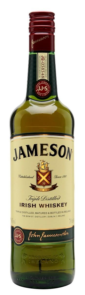 Виски Jameson фото