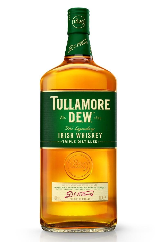 Tullamore Dew фото