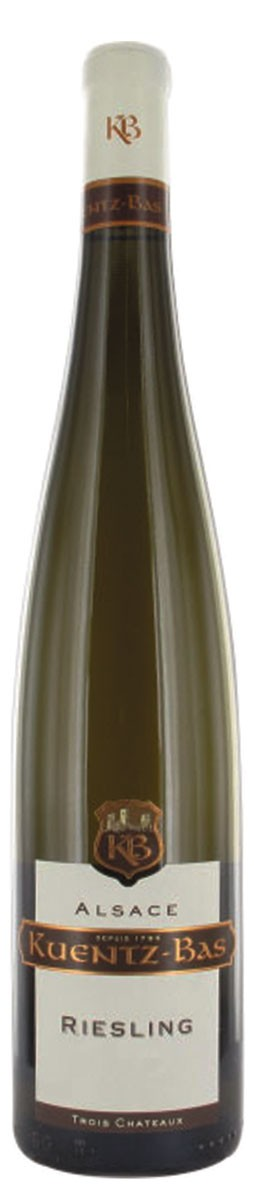 Kuentz-Bas Riesling Trois Chateaux фото