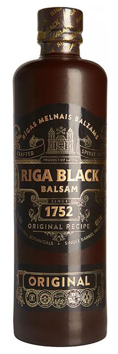 Riga Black фото