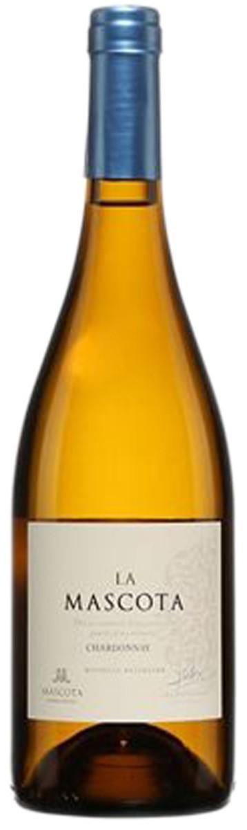 Santa Ana La Mascota Chardonnay фото