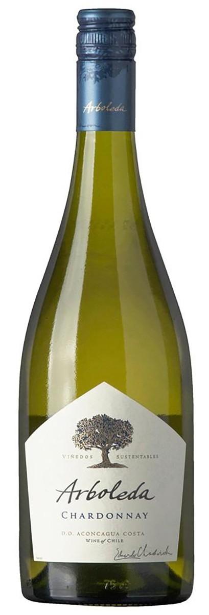 Arboleda Chardonnay фото