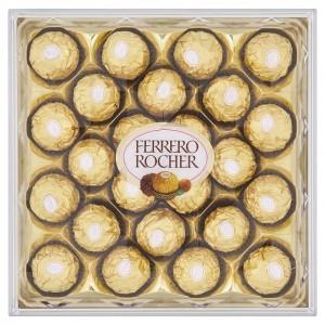 Diamante Ferrero Rocher фото