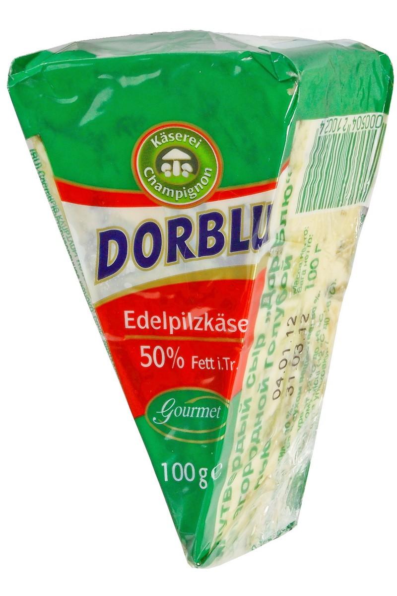 DorBlu фото