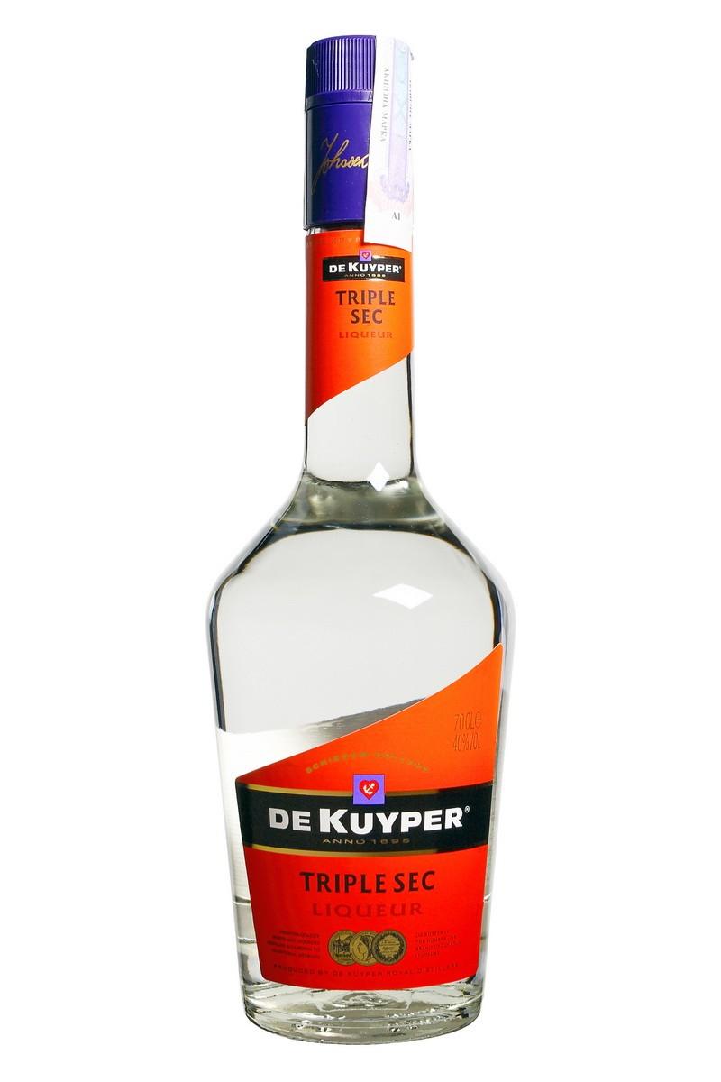 De Kuyper Triple Sec фото