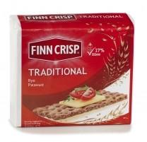 Хлебцы Finn Crisp Traditional хрустящие фото