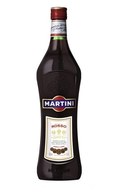 Martini Rosso фото