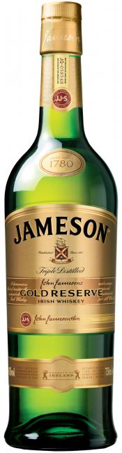 Jameson Gold Reserve фото