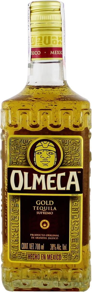 Olmeca Gold фото