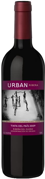 O. Fournier Urban Tinta del Pais фото
