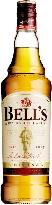 Bells Original фото