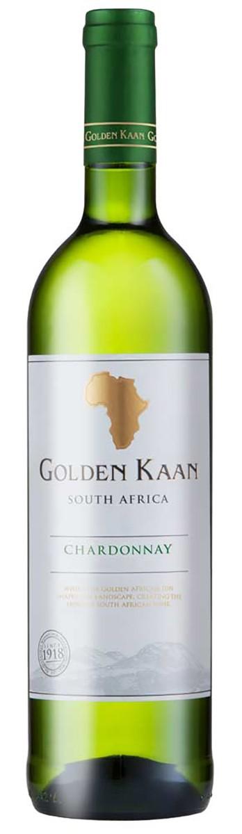 Golden Kaan Chardonnay фото