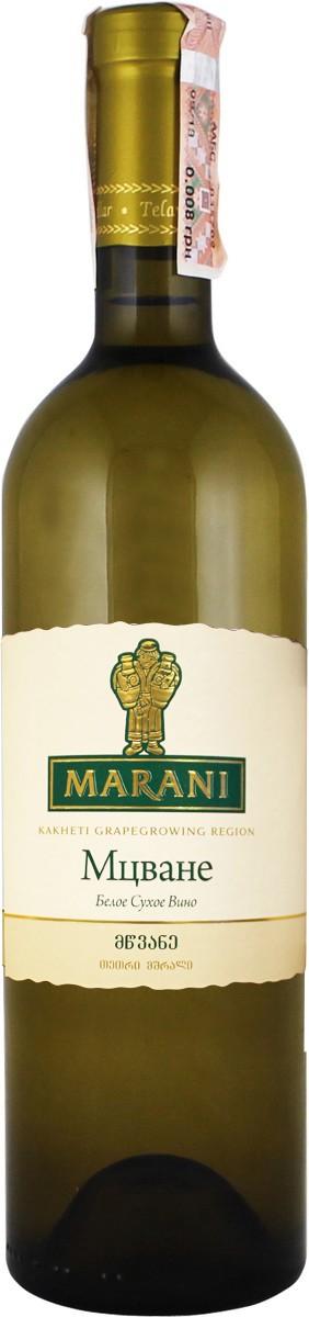 Marani Мцване фото