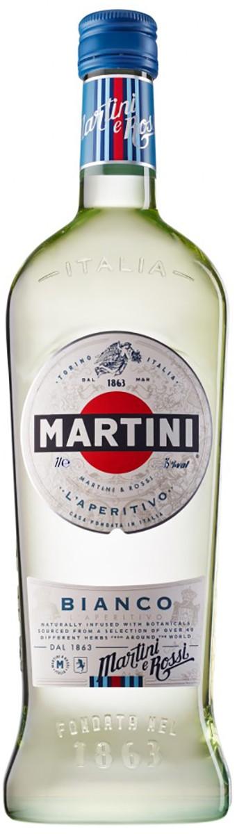 Martini Bianсo фото