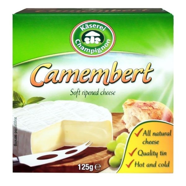 Camembert Kaserei фото