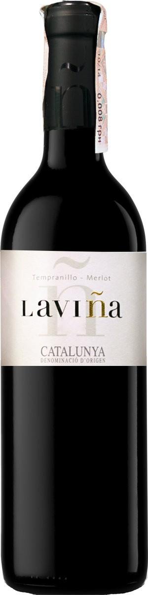 Vallformosa Lavina Tempranillo - Merlot фото