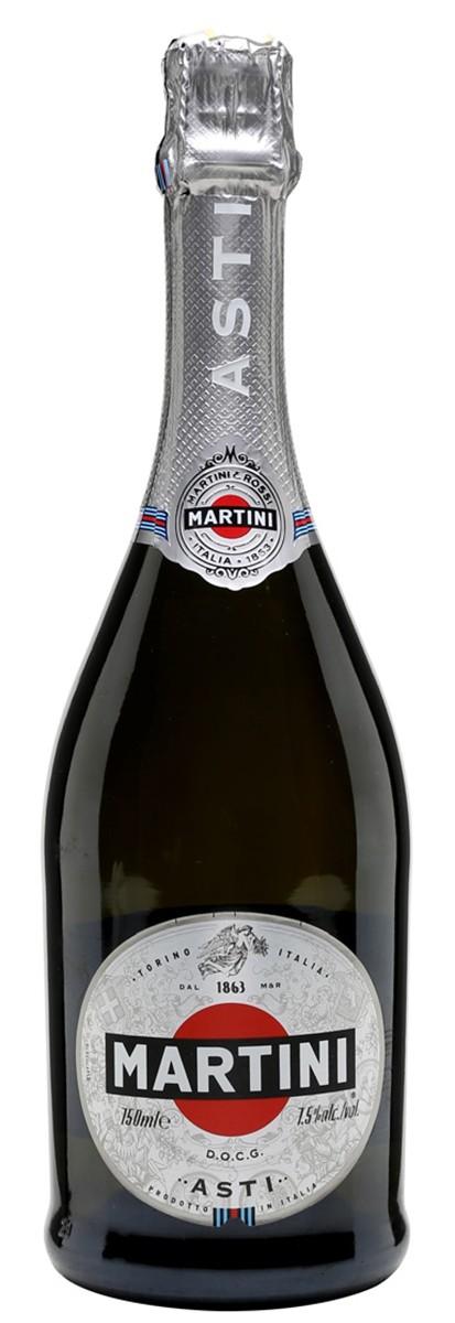 Martini Asti фото