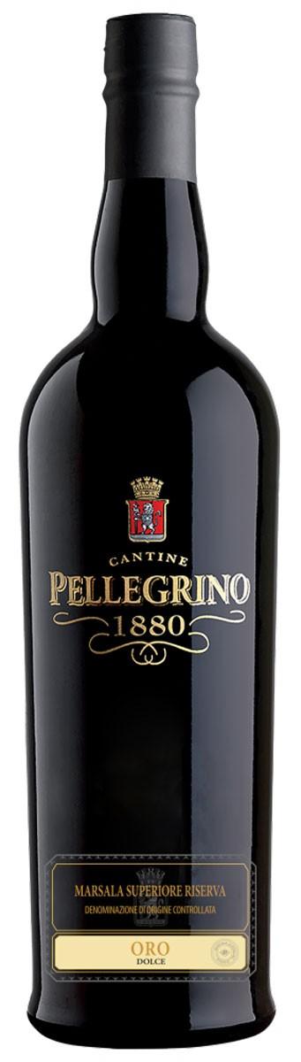 Марсала Cantine Pellegrino Vino Marsala Superiore Riserva фото