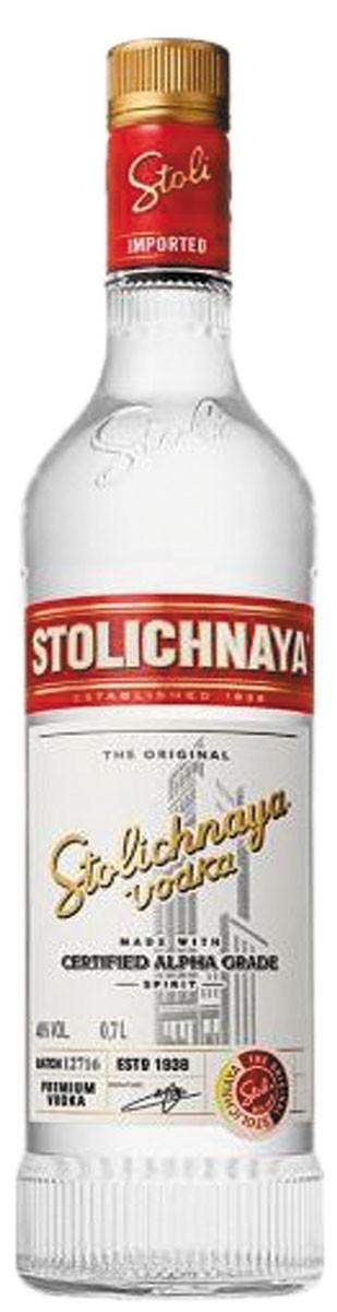 Stolichnaya фото