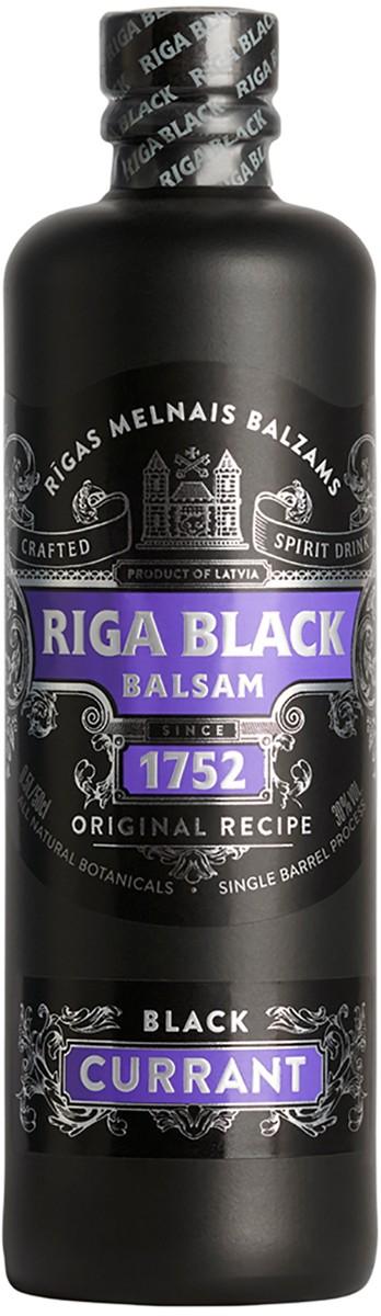 Riga Black со смородиной фото
