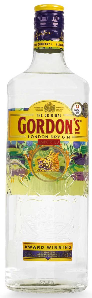 Gordon's фото