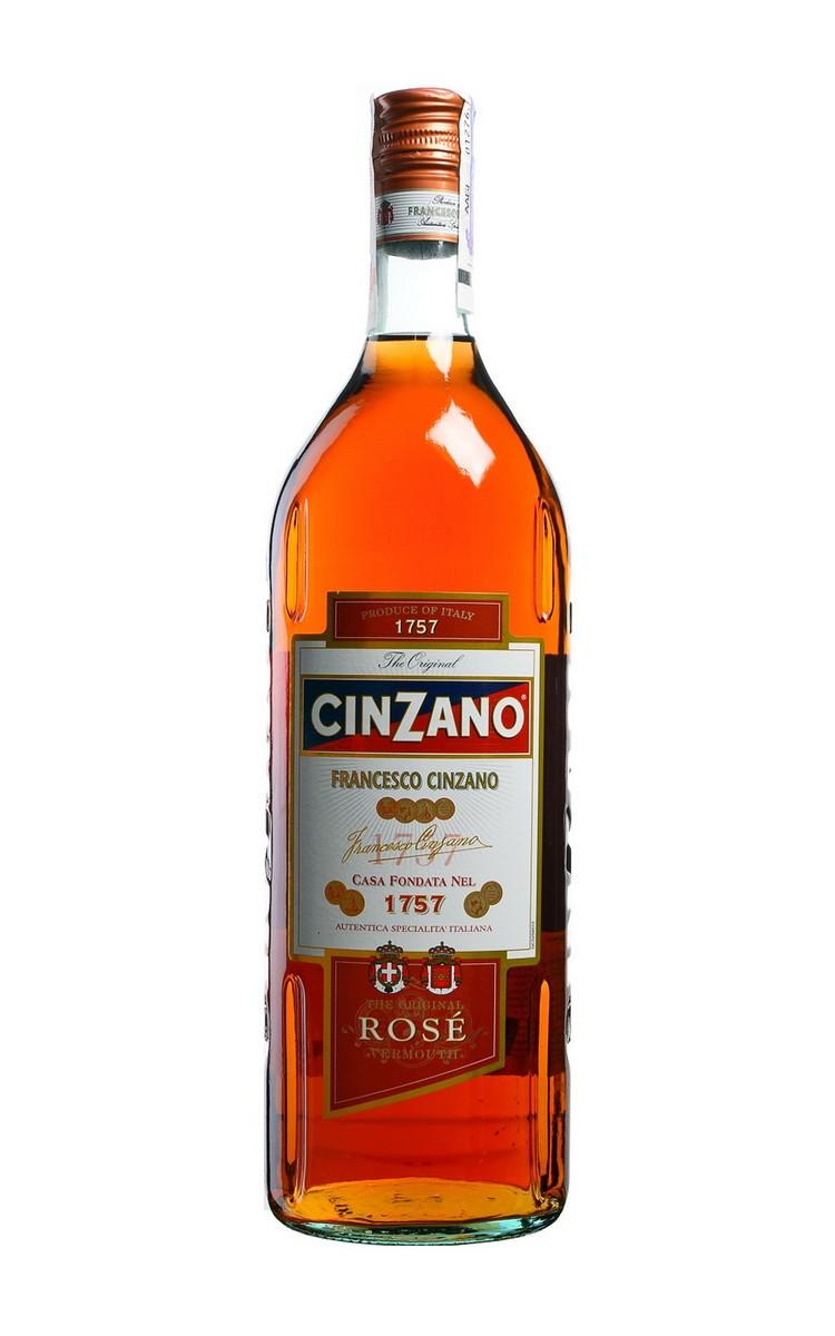 Cinzano Rose фото