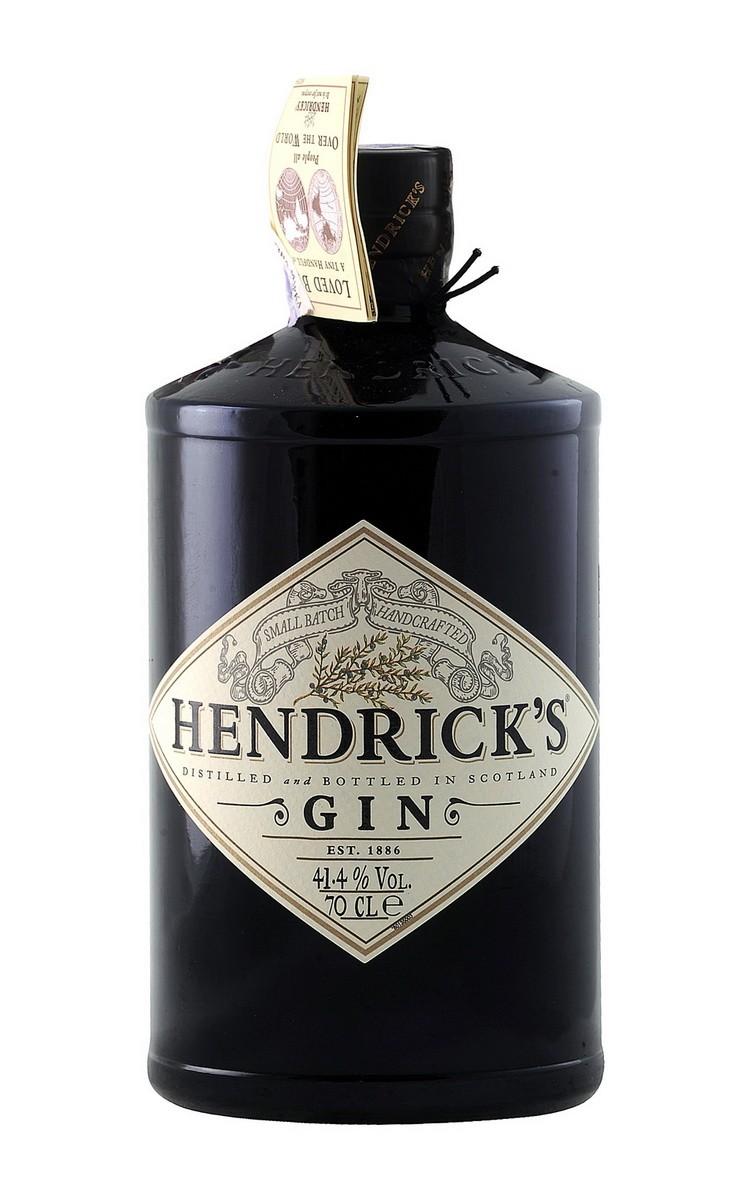 Hendricks фото
