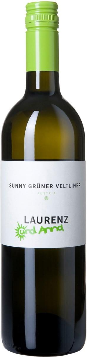 Laurenz V. Sunny Gruner Veltliner фото