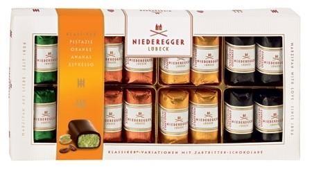 Klassiker Variationen Niederegger фото