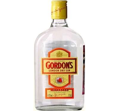 Gordon's 0.375л фото