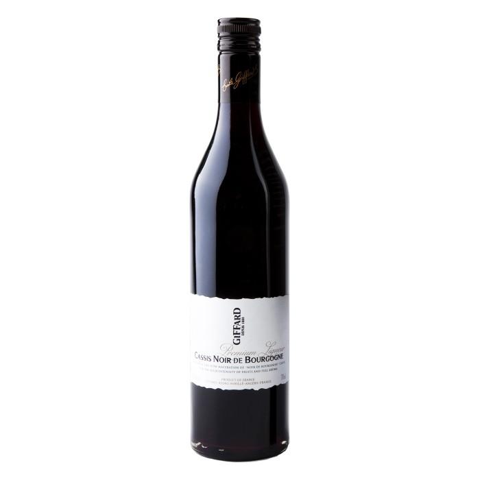 Giffard Cassis Noir de Bourgogne фото