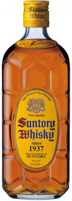 Віскі Suntory Kakubin 40% фото