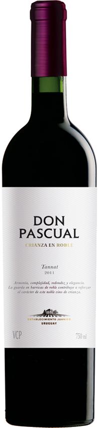Don Pascual Tannat фото