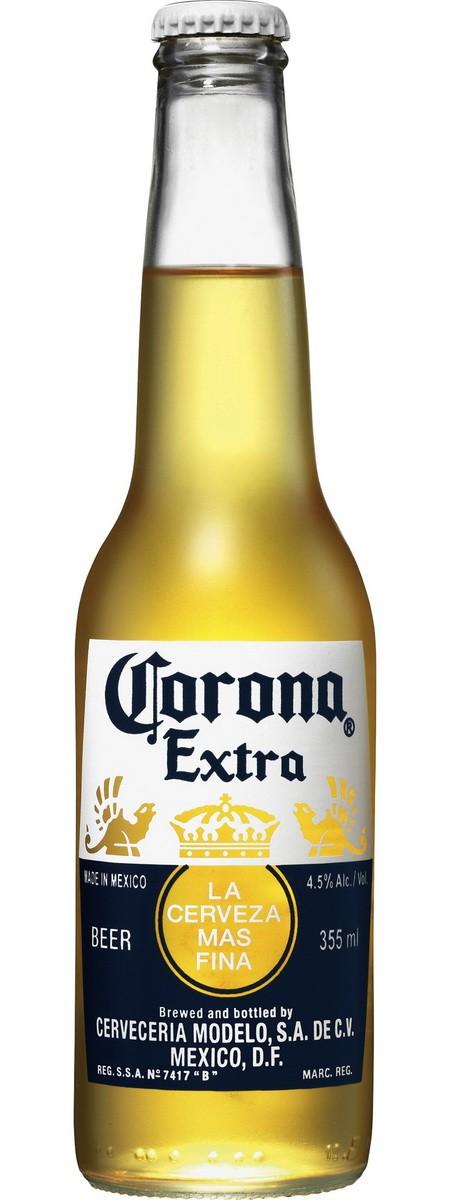 Corona Extra фото