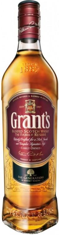 Grant's Family Reserve фото