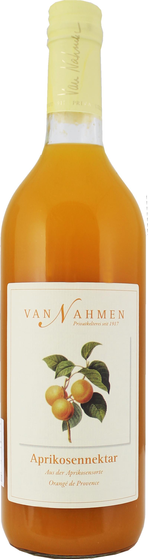 нектар з абрикосу сорту Орендж де Прованс Van Nahmen фото